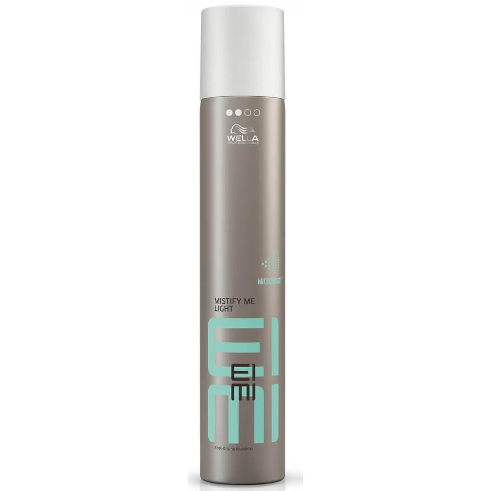 Wella Professionals EIMI Mistify Me Light Hairspray