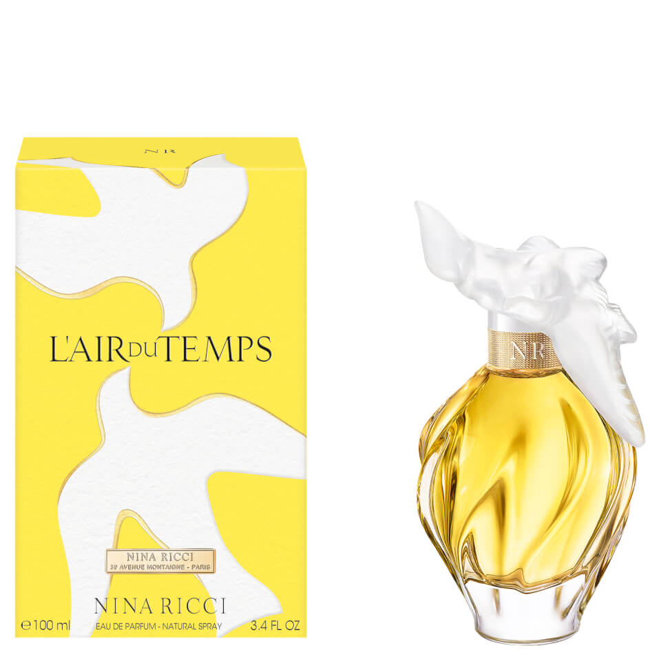 NINA RICCI NINA RICCI L'air du Temps EDP 100ml