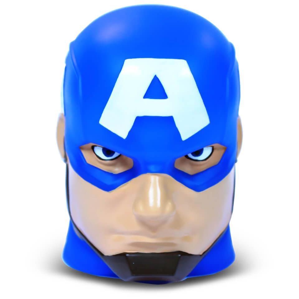 Marvel Illumi-mate: Captain America