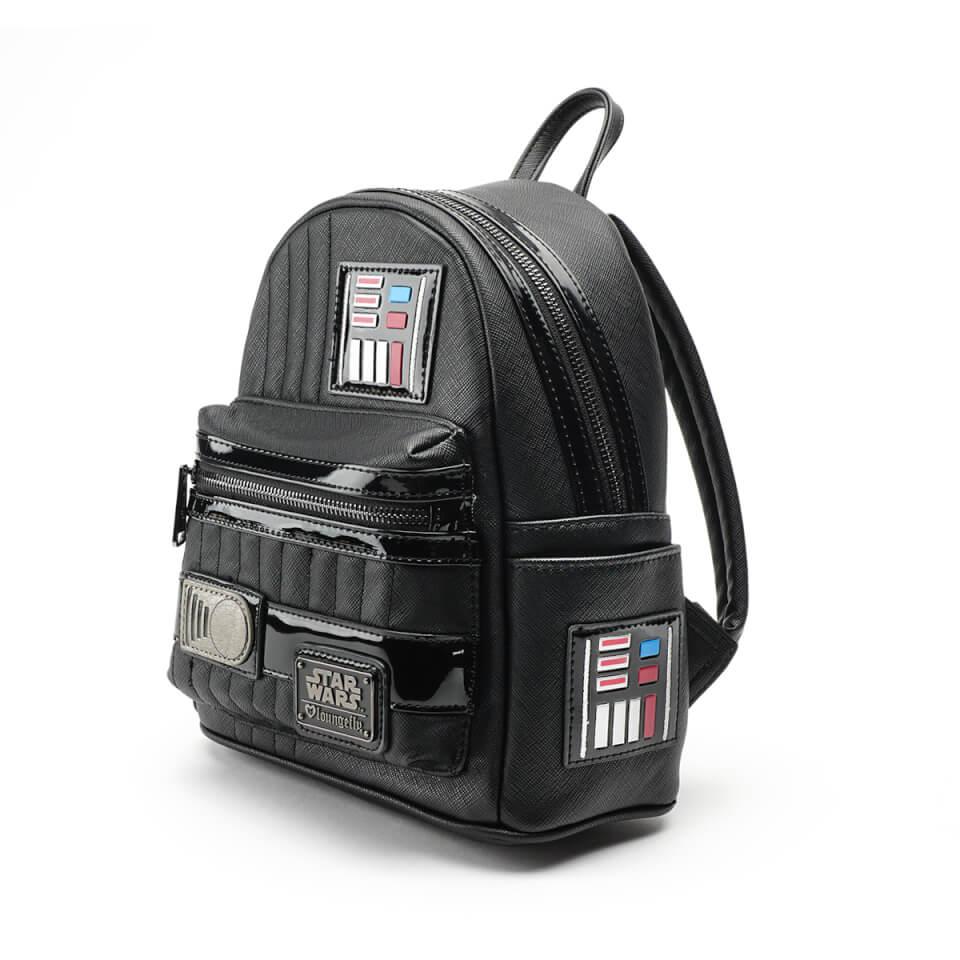 Loungefly Star Wars Darth Vader Cosplay Mini Backpack
