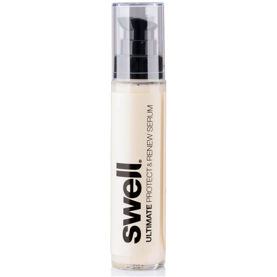 Swell Ultimate Protect and Renew Serum