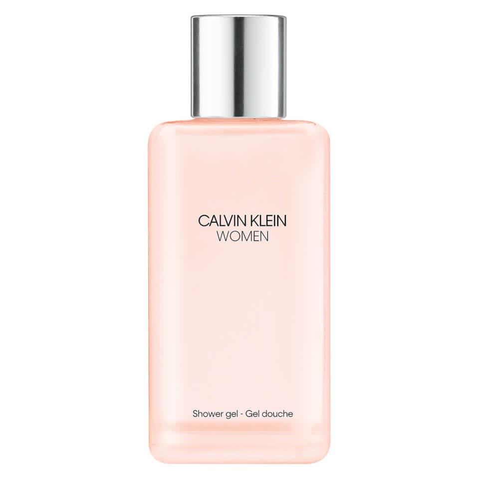 Calvin Klein Women 200ml Shower Gel