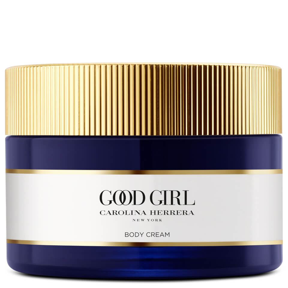 Carolina Herrera Good Girl  Körpercreme