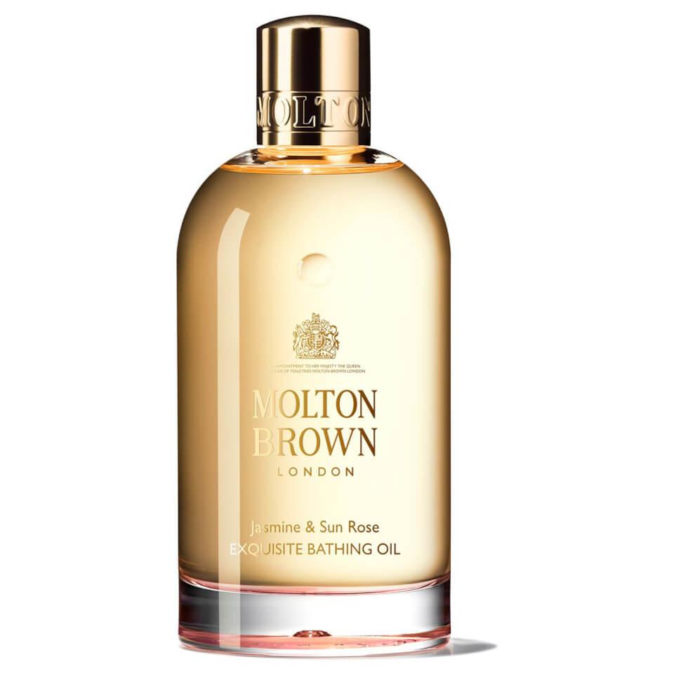 Molton Brown Body Essentials  Badeöl