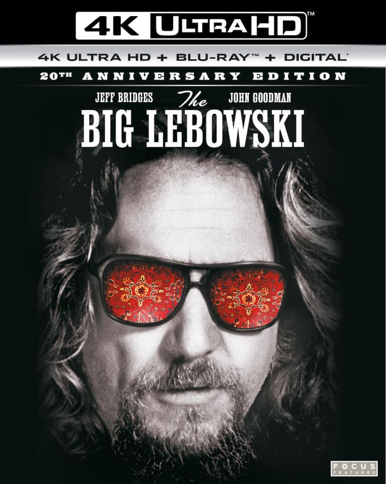 Big Lebowski, The - 4K Ultra HD