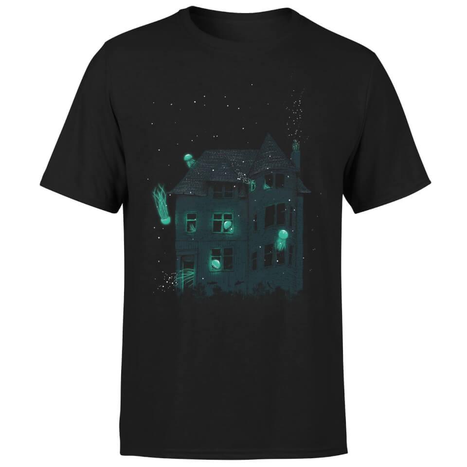 A New Home Men's T-Shirt - Black - 3XL - Negro