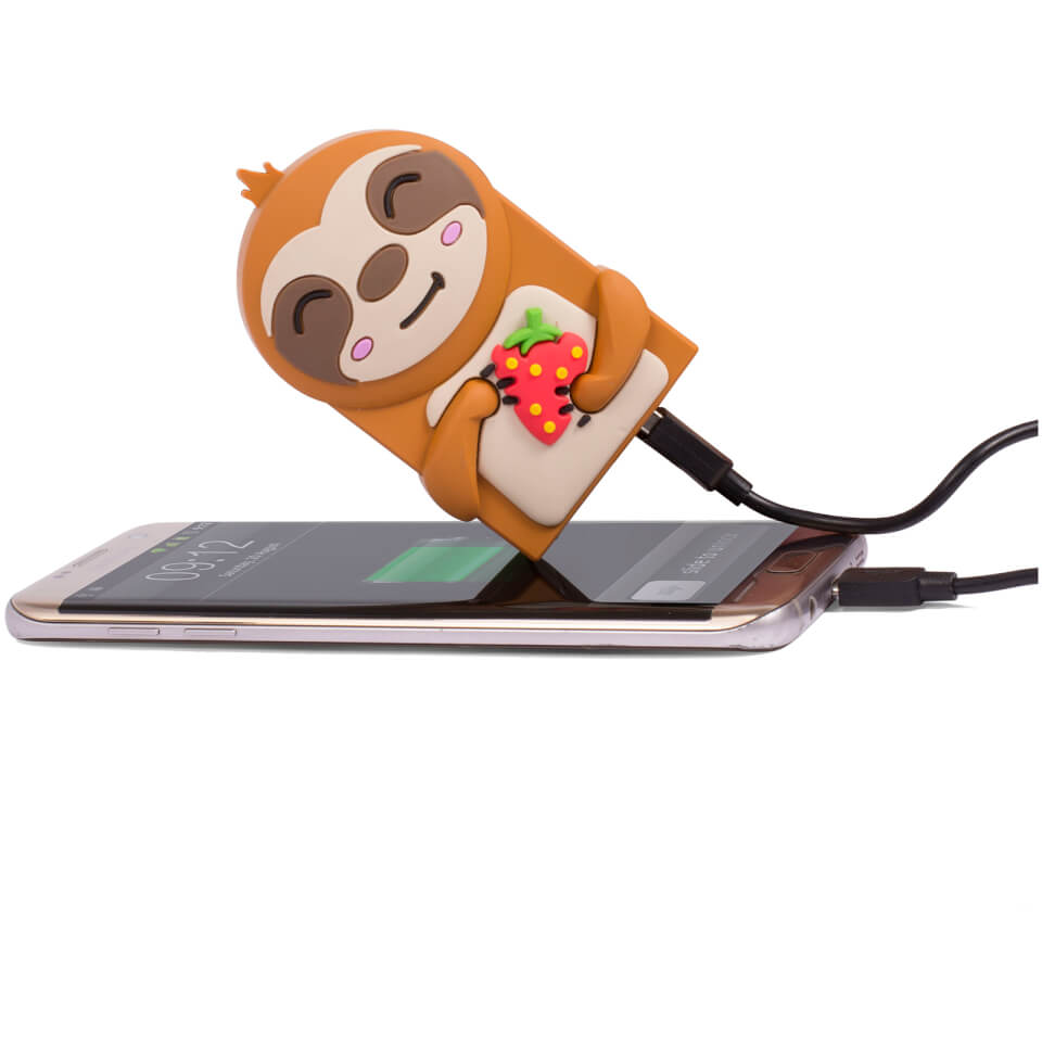 Swipe Sloth Powerbank