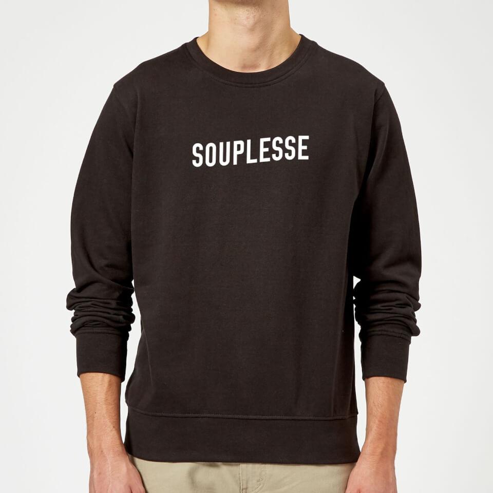 Souplesse Sweatshirt | Jerseys