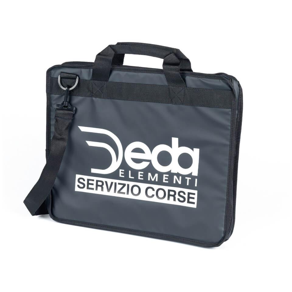 Deda Pro Mechanics Bag - Black