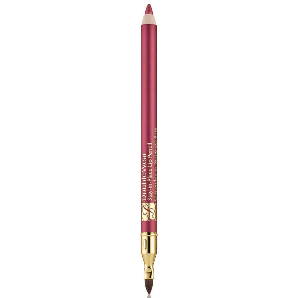 Estee Lauder Double Wear Stay-In-Place Lip Pencil 12 gr 26 Bordeaux