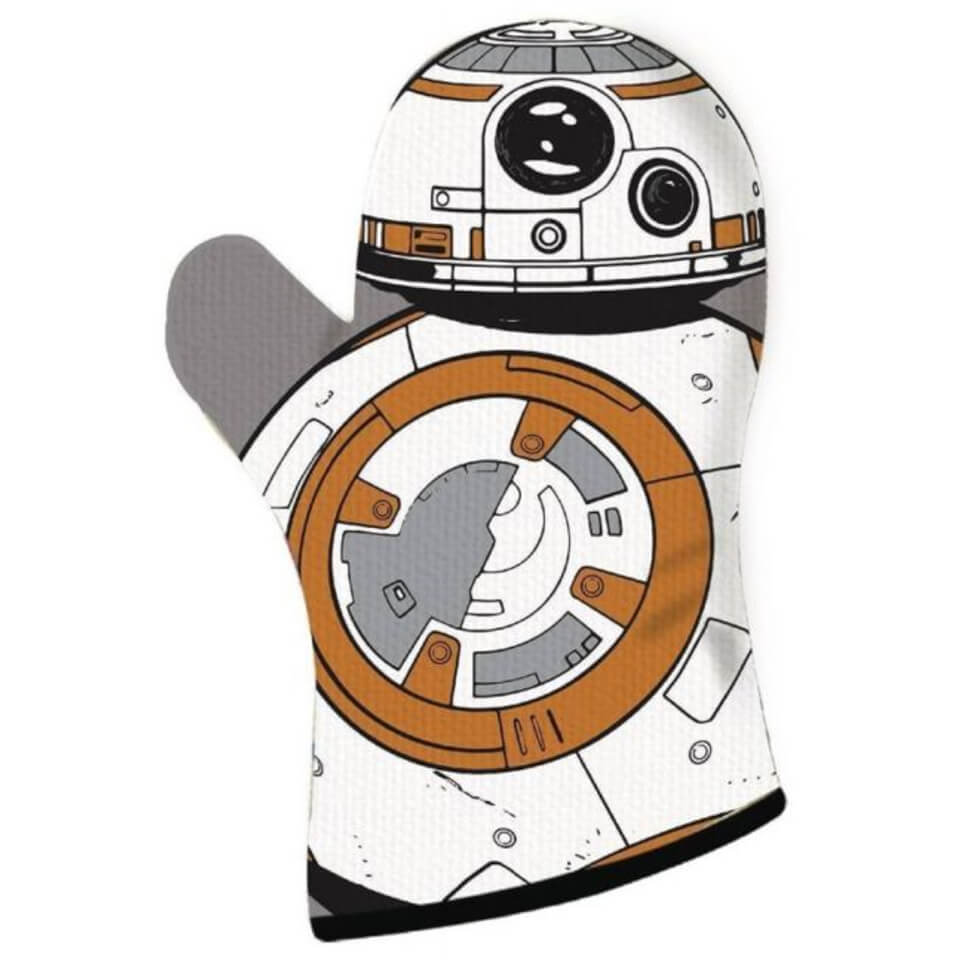 Star Wars: EP VII BB-8 Oven Glove