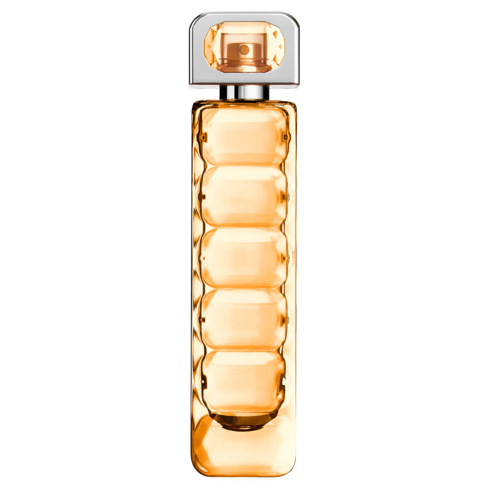 Hugo Boss Orange Woman Eau De Toilette 75ml