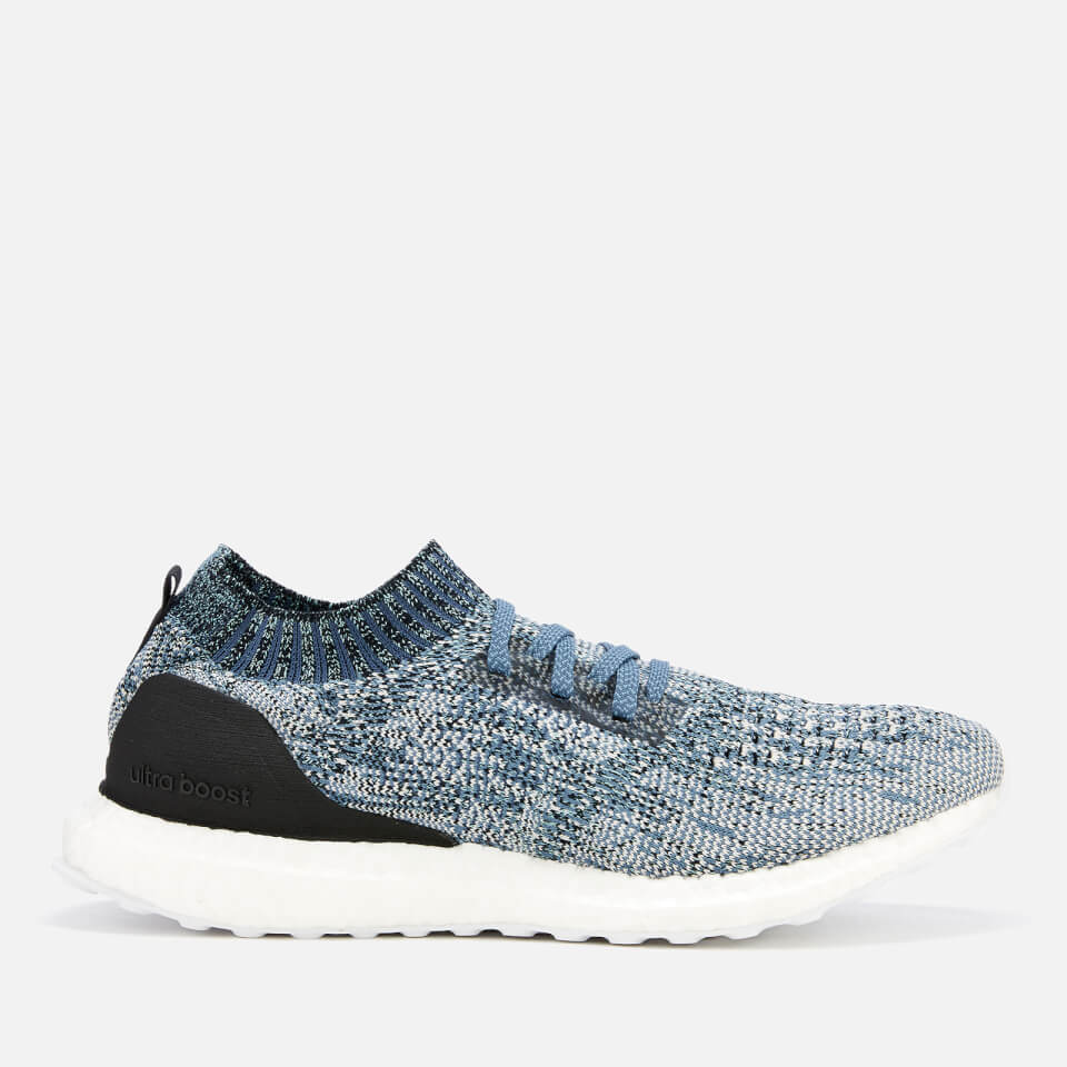 official photos 74f67 3202d adidas Mens Ultraboost Uncaged Trainers - Raw Grey Sports  Leisure   TheHut.com