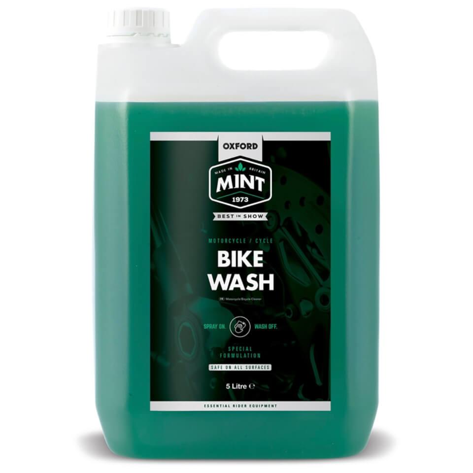 MINT Bike Wash 5 Litre | polish_and_lubricant_component