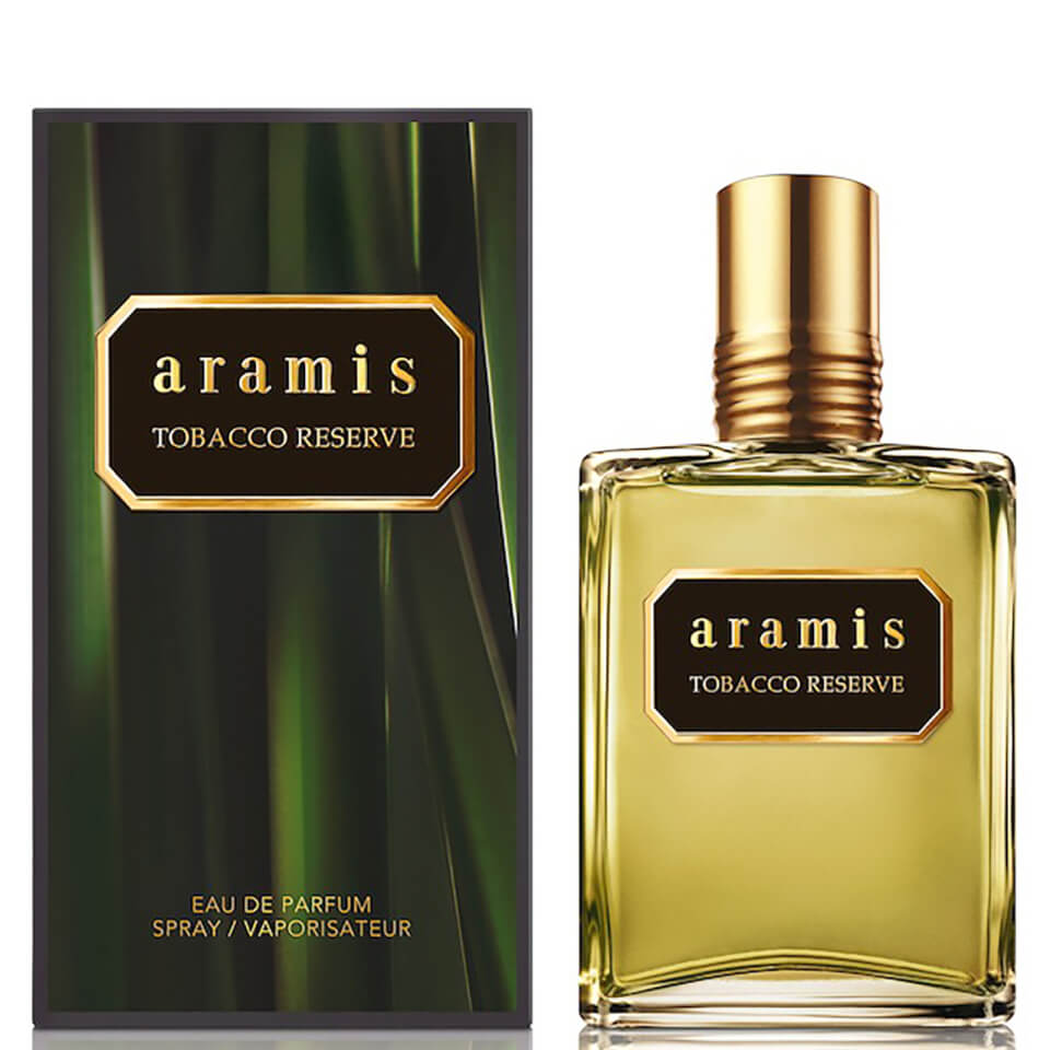 Aramis Tobacco Reserve Eau de Parfum 110ml