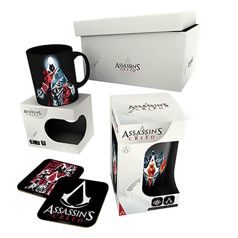 Assassin's Creed Gift Box
