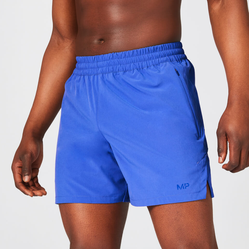 Myprotein Rise 5 Inch Shorts - Ultra Blue | Trousers