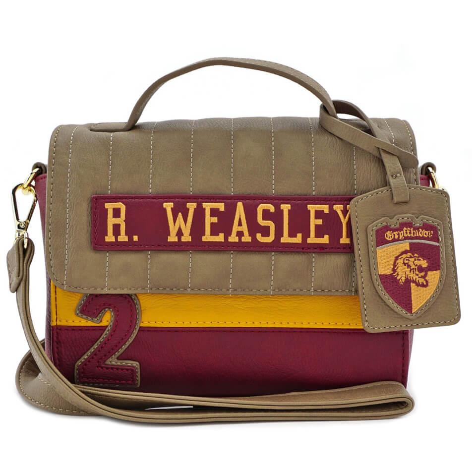 Bandolera - Loungefly Harry Potter - Ron Weasley