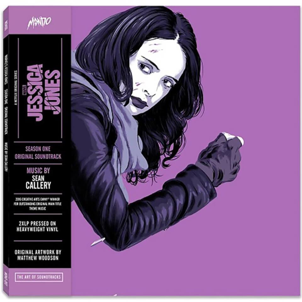 Jessica Jones: Season One - Original Soundtrack