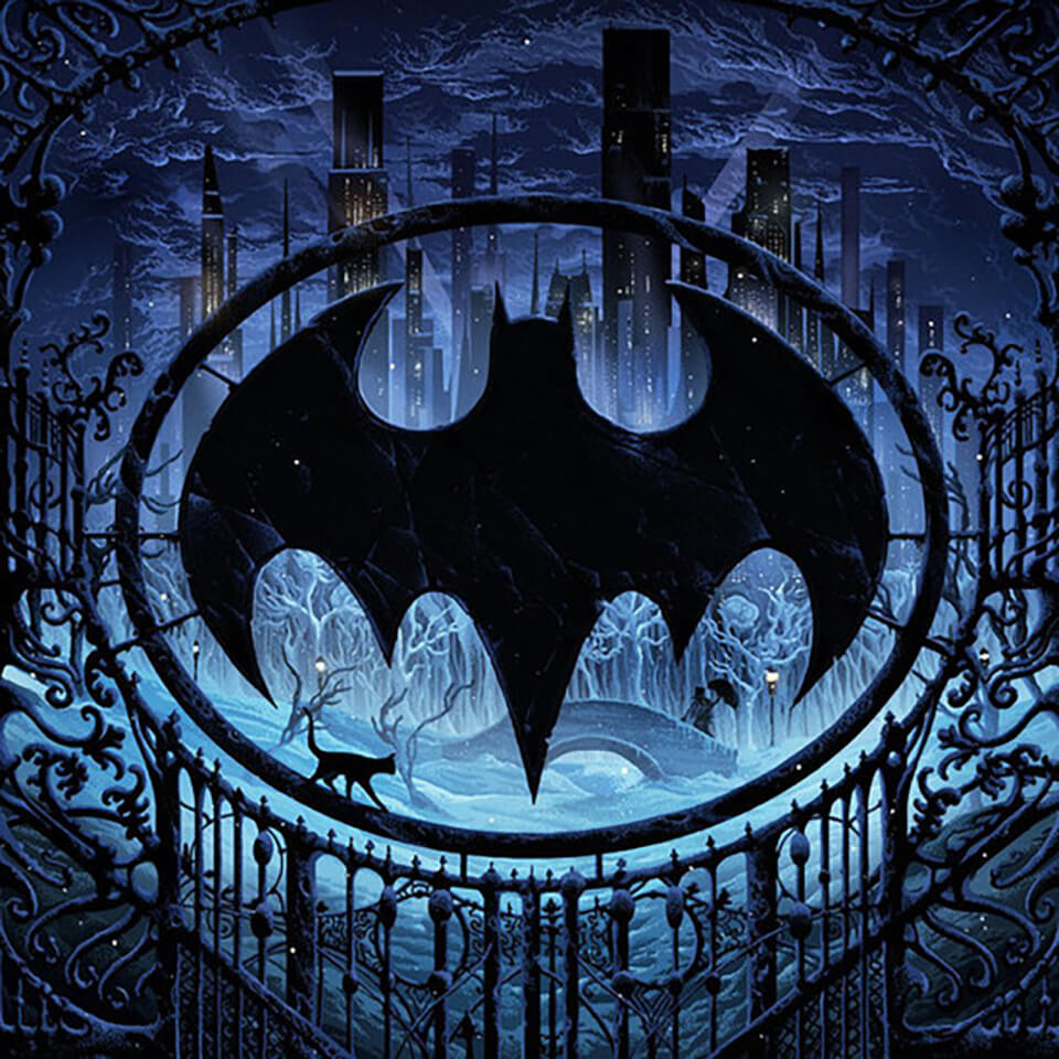 Batman Returns (Score) - Original Soundtrack