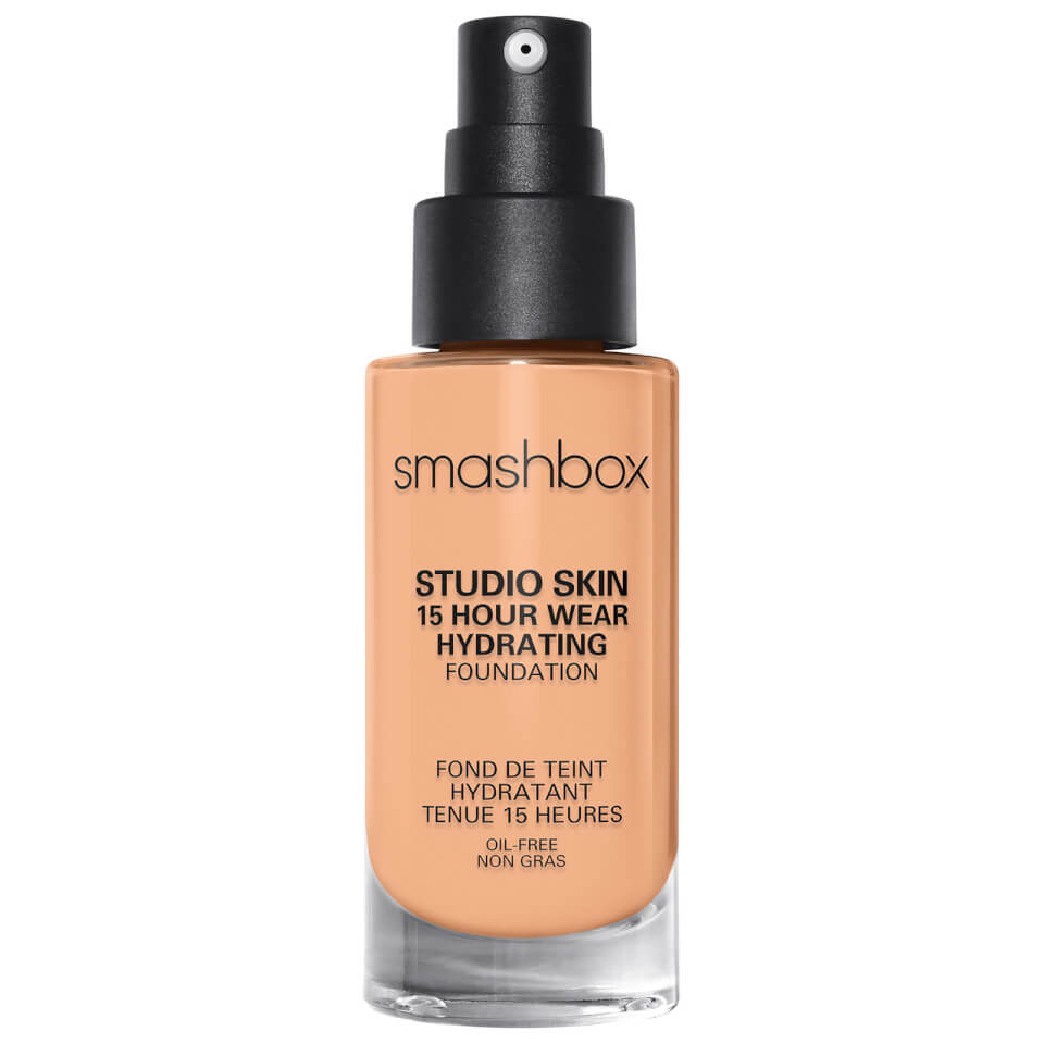 smashbox Foundation 2.25 Foundation