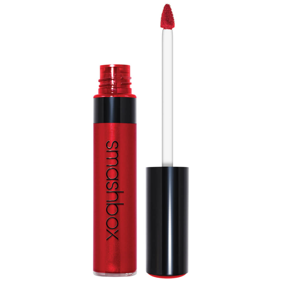 Smashbox Lip Gloss Crimson Chrome Lipgloss