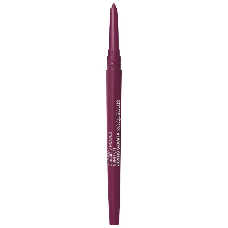 smashbox Lip Liner Violet Lippenkonturenstift