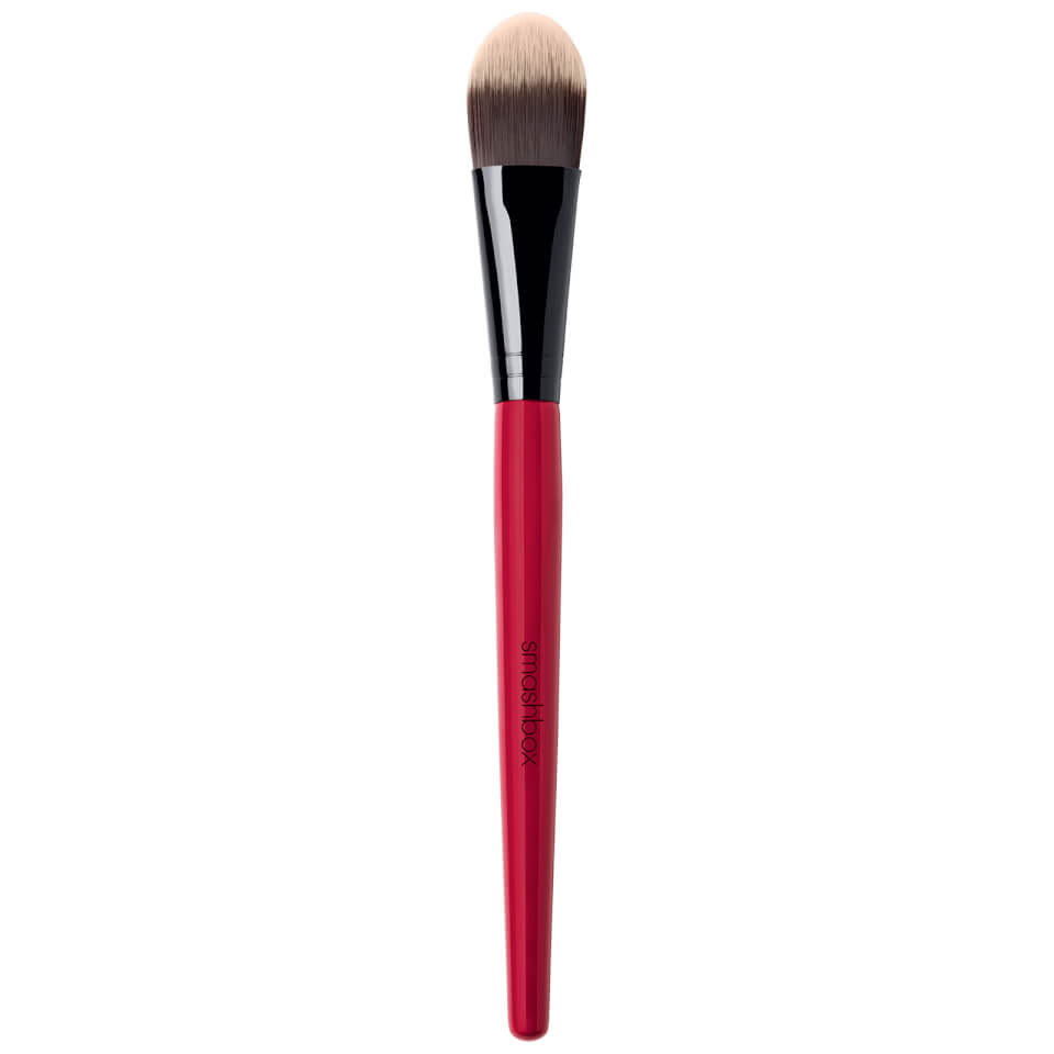 smashbox Gesicht  Make-up Pinsel 1.0 st