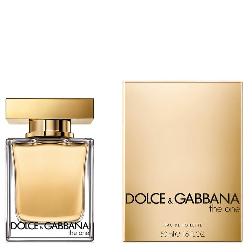 Dolce & Gabbana The One Eau de Toilette Spray 50 ml