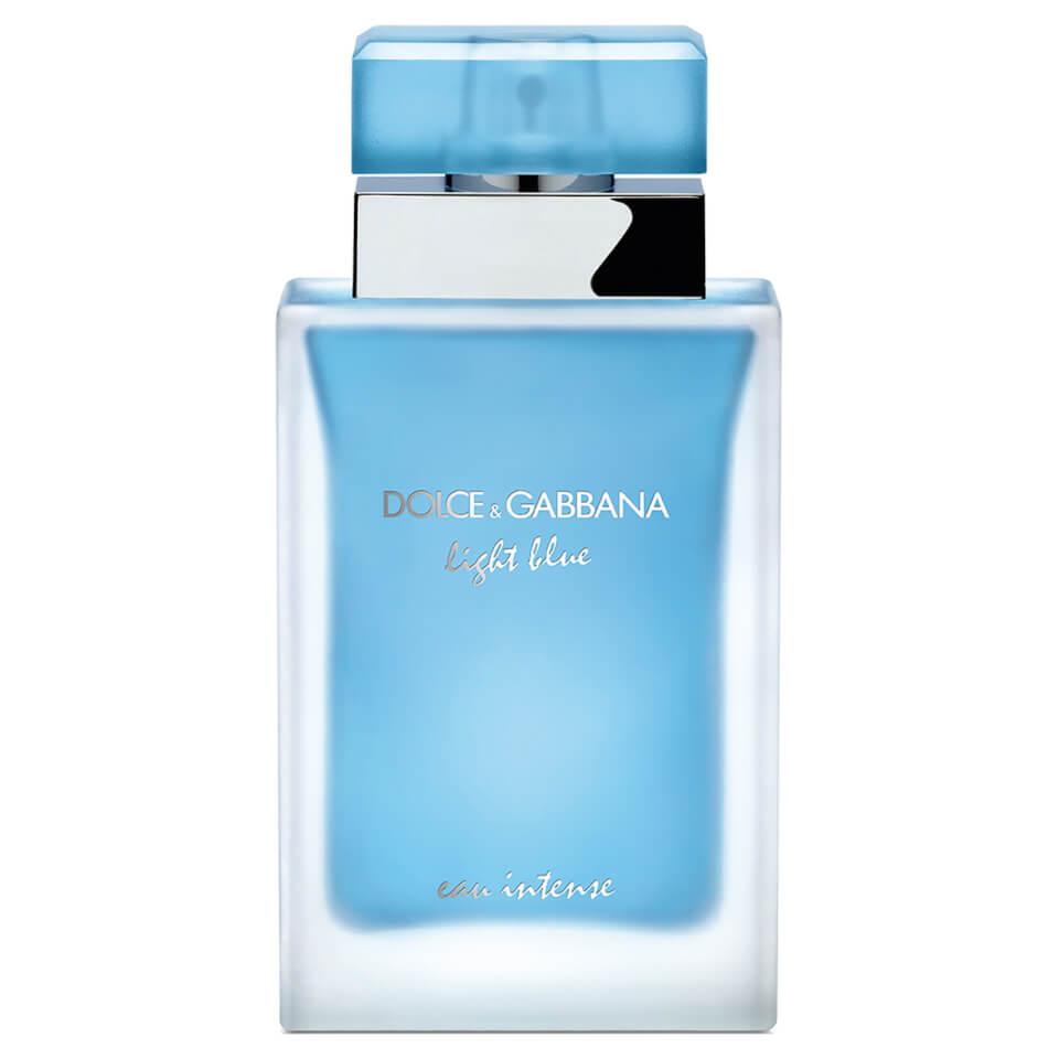 Dolce & Gabbana Light Blue Eau Intense Pour Femme edp spray 50ml