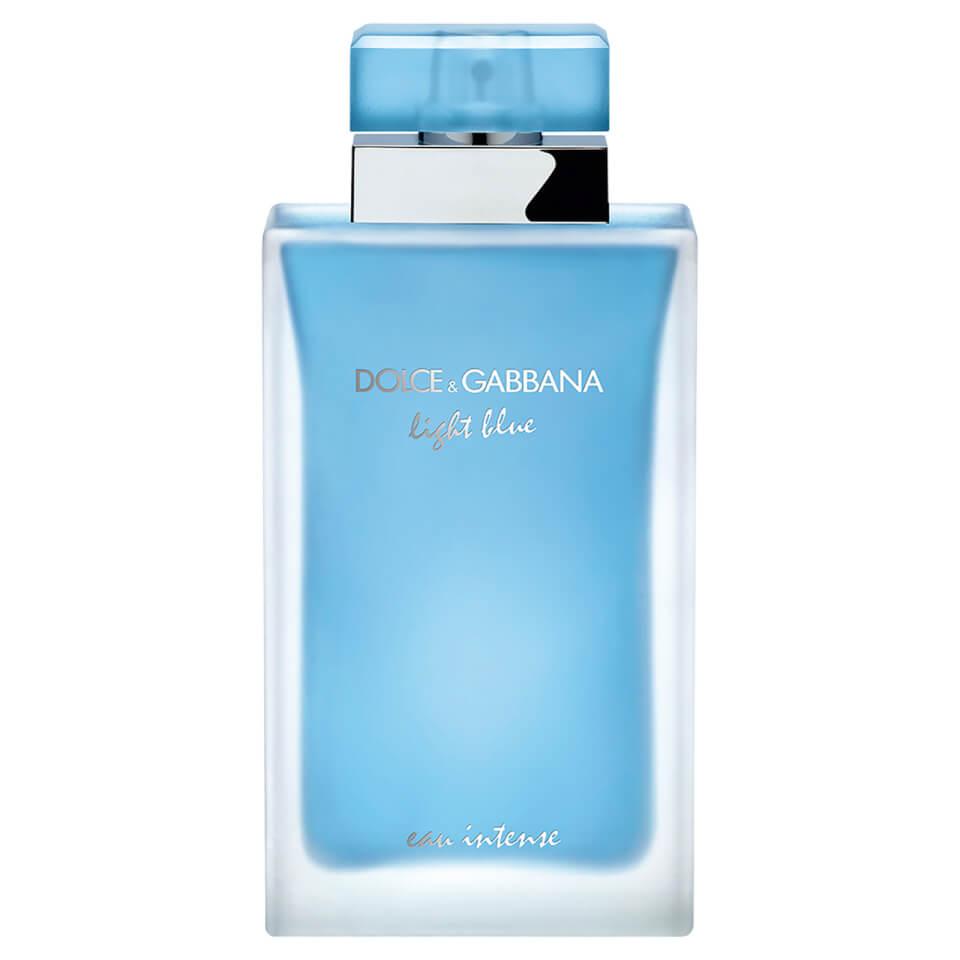 Dolce & Gabbana Light Blue Intense Eau De Parfum 100 ml