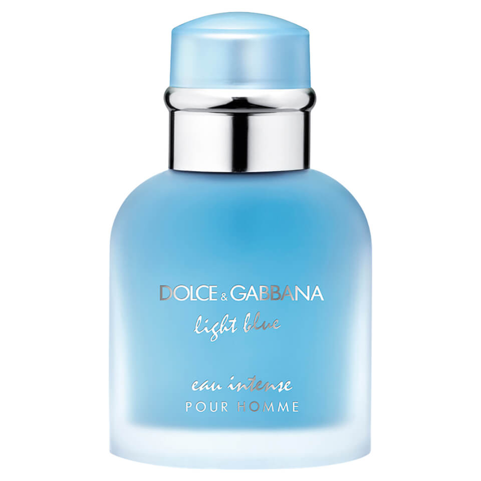 Dolce & Gabbana Light Blue Eau Intense Pour Homme edp spray 50ml