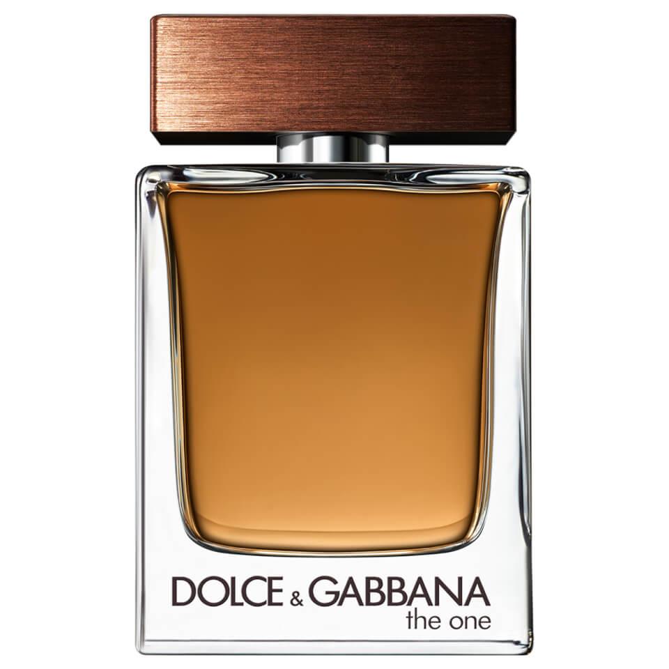Dolce & Gabbana The One for Men Eau de Toilette (EdT) 100 ml