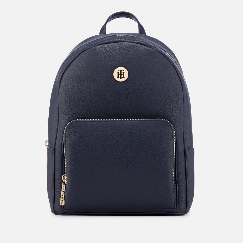 75f950a0f8 Tommy Hilfiger Women's Core Mini Backpack - Navy