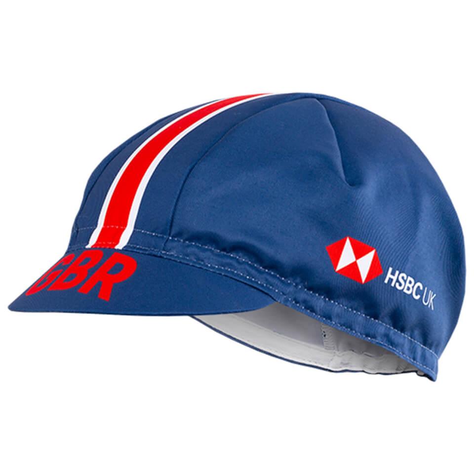 Kalas GBR Replica Summer Cap - Blue   Headwear