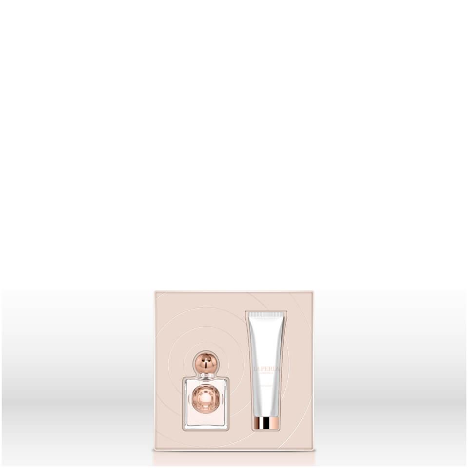 La Perla La Mia Perla Eau de Parfum and Body Lotion Set (Worth �72.00)