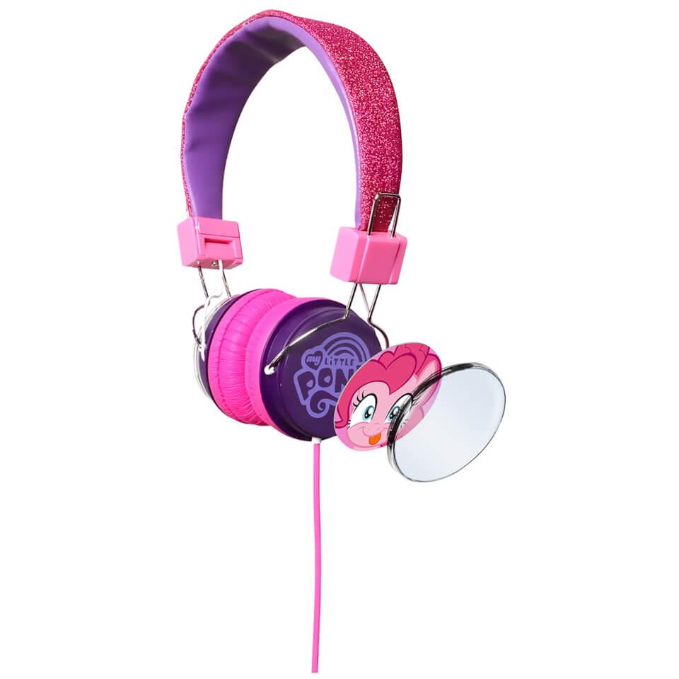 My Little Pony Flip N Swicth Wired Headphones