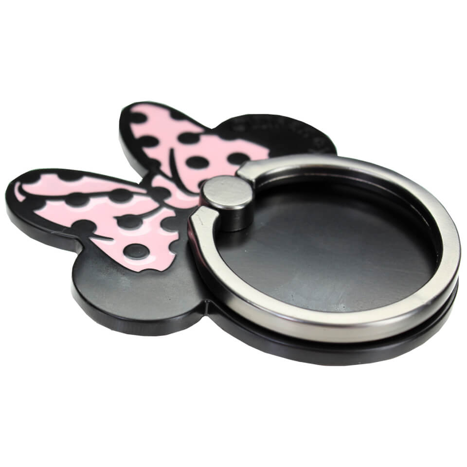 Disney Minnie Mouse Mobile Spin Grip