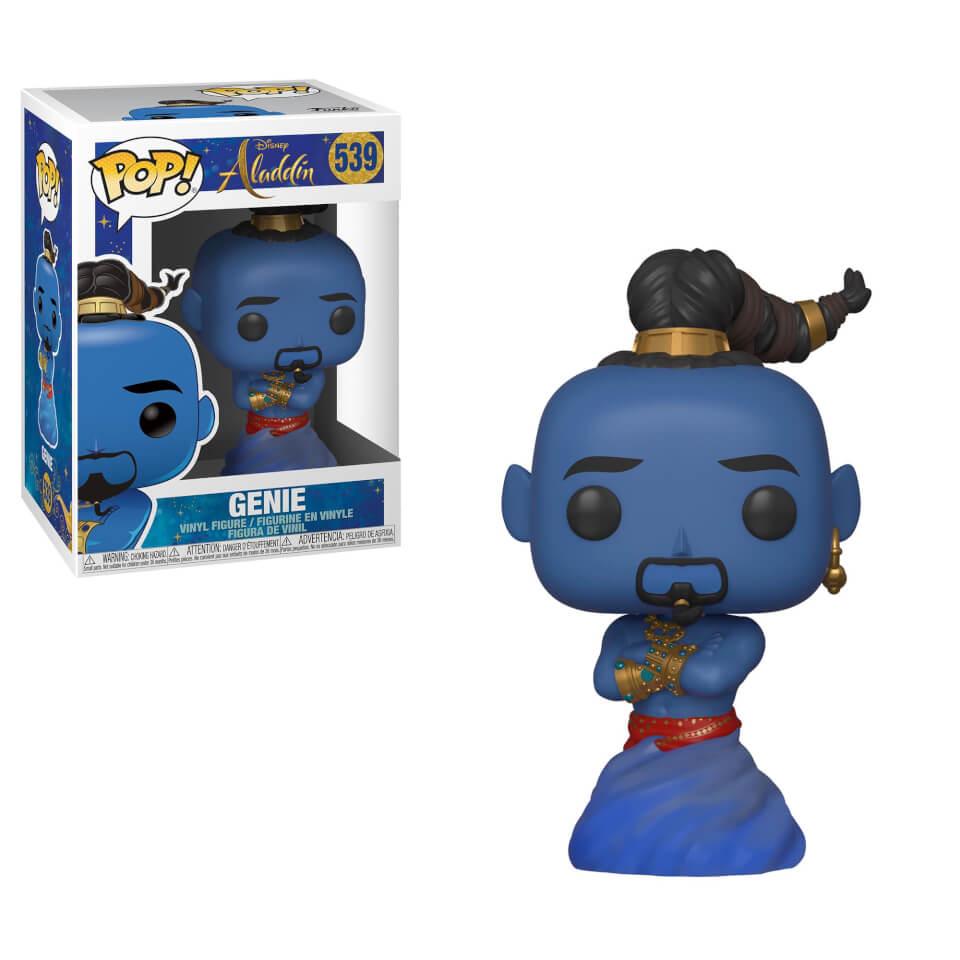 Disney Aladdin (Live Action) Dschinni