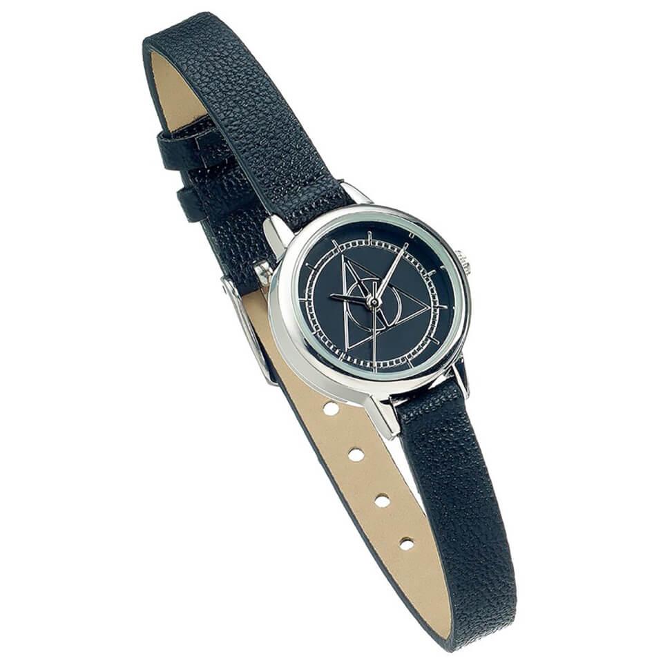 Nützlichfanartikel - Harry Potter Heiligtümer des Todes Armbanduhr - Onlineshop Sowas Will Ich Auch