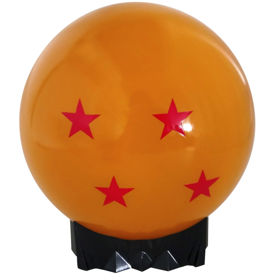 Dragon Ball Lamp (Crystal Ball)