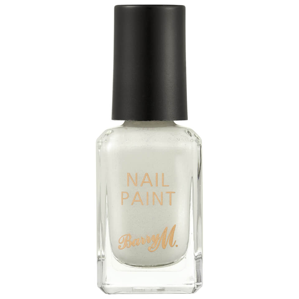 Barry M Cosmetics Classic Nail Paint (Various Shades) - Frost
