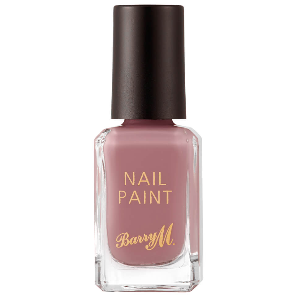 Barry M Cosmetics Classic Nail Paint (Various Shades) - Bespoke