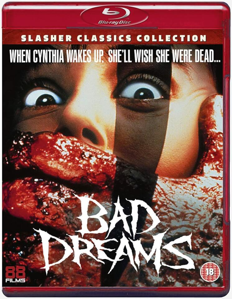 Bad Dreams Single