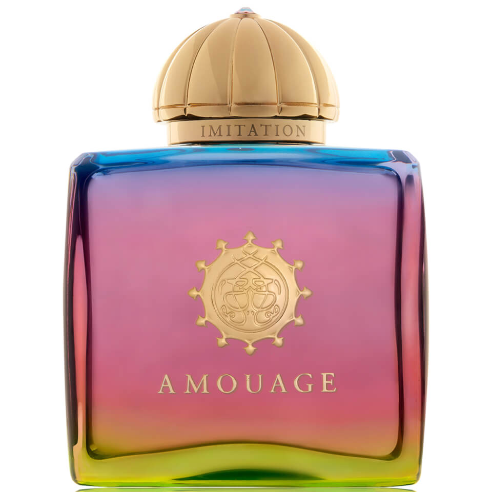 Amouage Imitation Woman Eau de Parfum Spray 100 ml