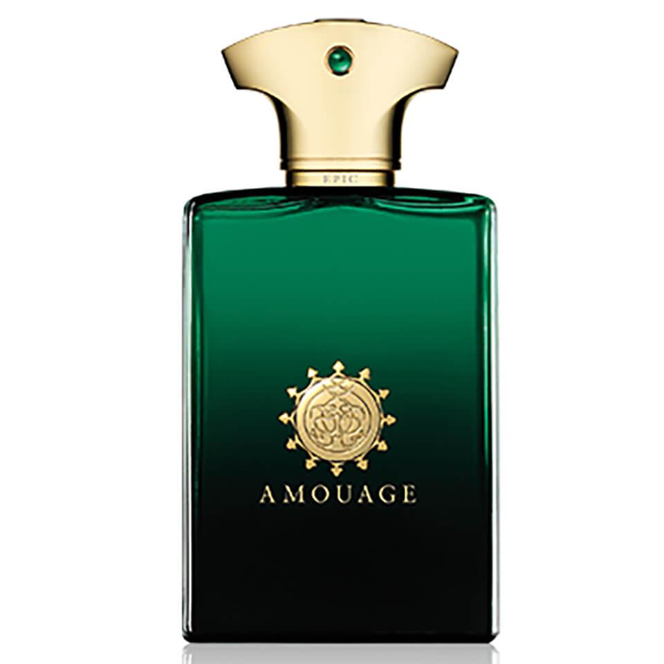 Amouage Epic Man Eau De Parfum 100 ml