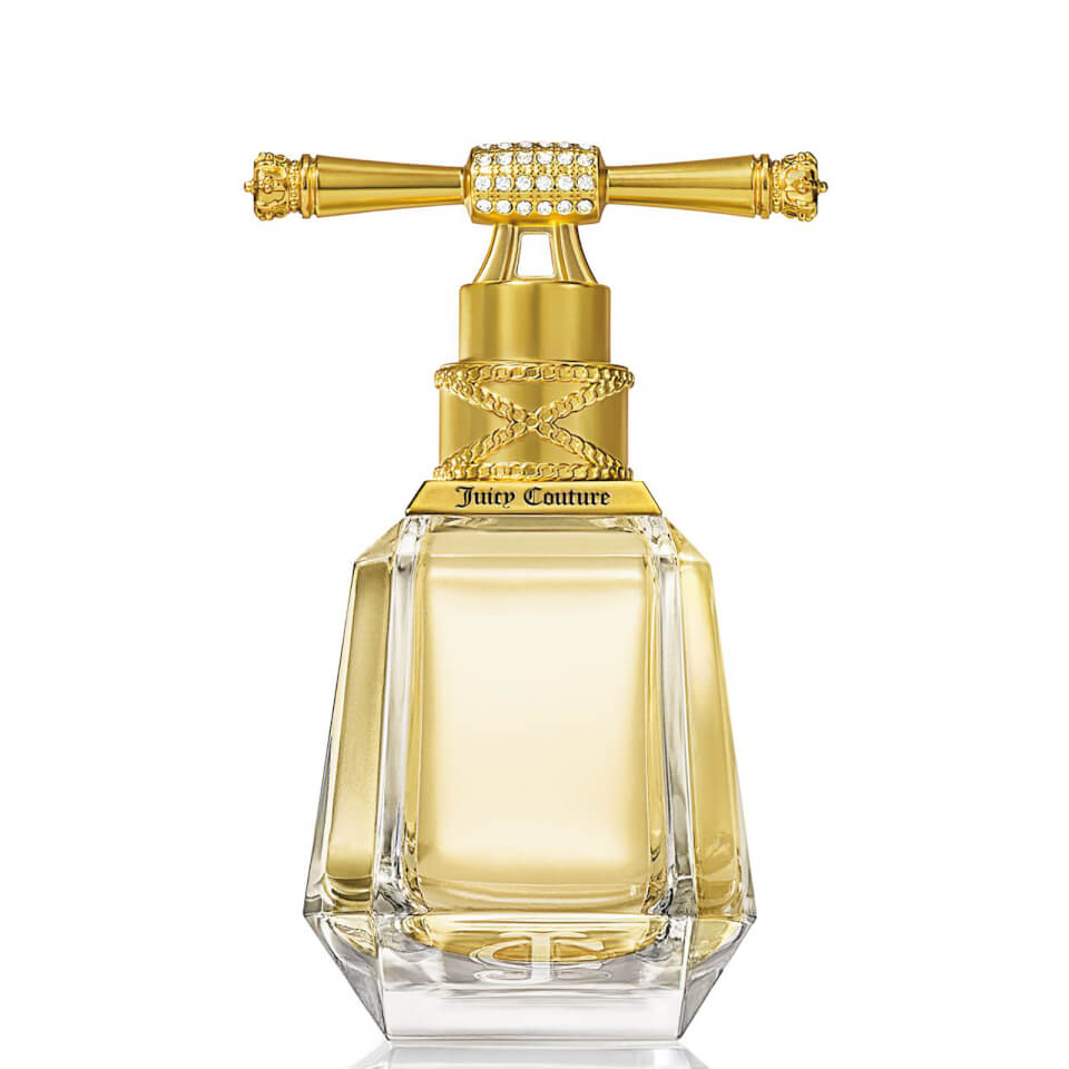 Juicy Couture I Am Juicy Eau de Parfum Spray 50 ml