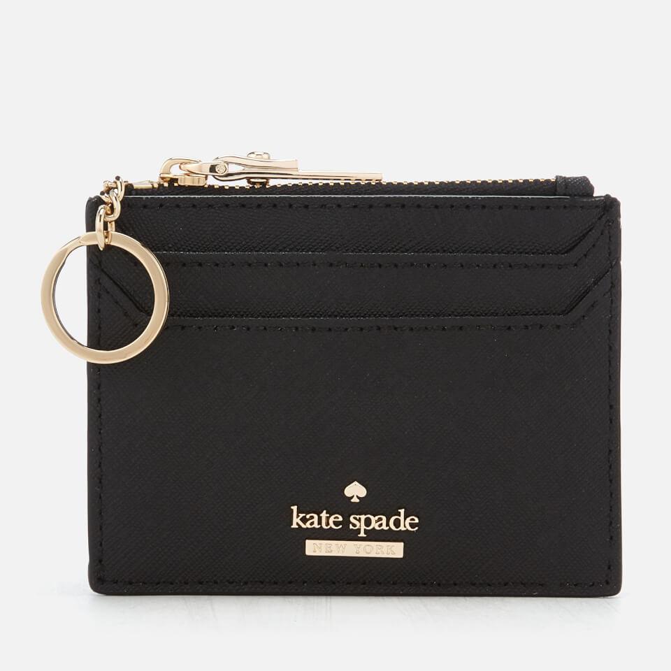e14dd6b652a0 Kate Spade New York Women s Lalena Card Holder - Black