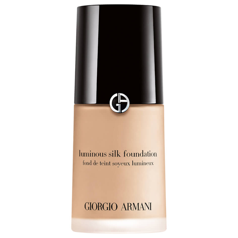 Giorgio Armani Luminous Silk Flüssige Foundation Nr. 3,5