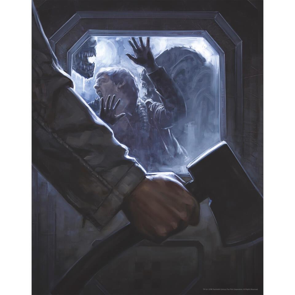 Alien Limited Edition Art Print